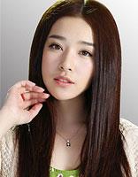 跟着日韩姑娘一起美起来 灵动发丝甜美风来袭