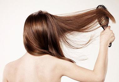 修护开叉头发 做到这7点就可以了