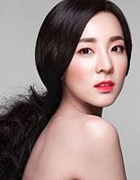 头皮也要抗衰老 发缝变宽需及时补救