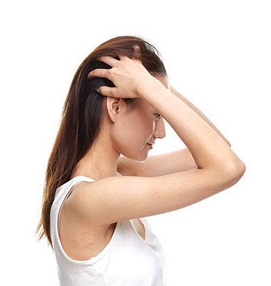 告别头皮屑你需要知道这些才能有效护理