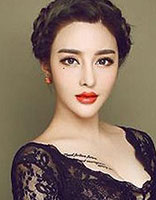 长发怎样盘发好看 韩式盘头发的步骤_发型师姐图片