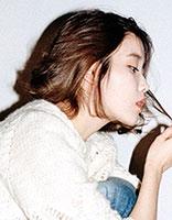 2015最新发型女染发 直发染发发型