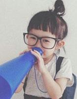最新儿童发型讲解 儿童潮发型设计