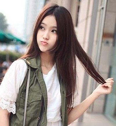 短发烫发发型图片小花内容短发烫发发型图片小花图片