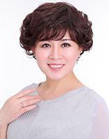 职场中年女性什么样的发型比较适合图片