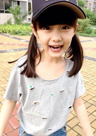 标签:女童发型 儿童发型绑扎方法 小女孩图片