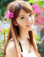 长脸窄额头的发型 长脸额头窄女生适合的发型图片