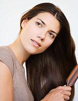 9个错误护发方法让你的头发越来越细