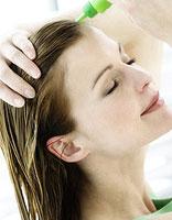 让头发变健康持久柔顺闪亮的6个注意事项