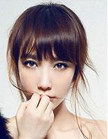 窄额头长脸女生适合的发型 窄额头长脸适合什么样的发型