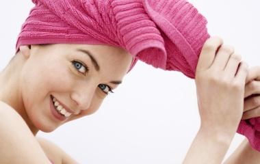 正确洗头洗发步骤 合理使用洗发护发产品