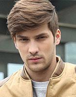 欧美男士发型  男生时尚潮流短发发型