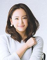 30岁女人适合的发型 中年女性卷发发型图片
