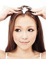 头发毛躁的6个解决办法 帮你重塑柔顺光泽