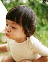 韩式儿童发型图片 小女孩发型图片大全