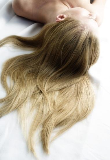 每周应该洗几次头? 看准发质再决定!