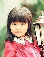 日本儿童发型 流行美儿童发型设计