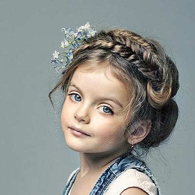 今天就让小编着重来为大家分享几款小孩子的扎发发型吧!图片