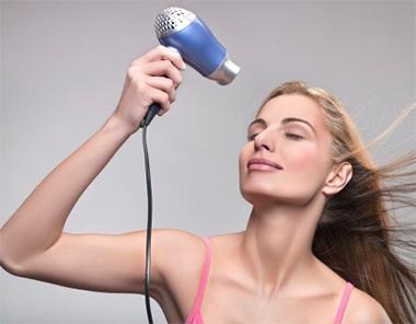 为什么吹不出完美发型 帮你找出8个原因