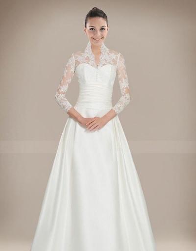 婚紗照發型_2016結婚照發型_韓式婚紗照發型圖片_發型圖片