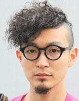 长发非主流男生发型 非主流男生长发发型图片