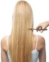 5个预警告诉你头发什么时候该剪了