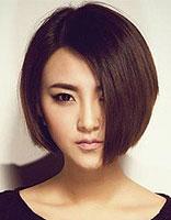 经典沙宣发型 经典沙宣短发发型图片图片
