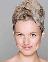让秀发护理为你带来减龄的6个小妙招