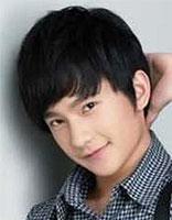 男生脸小椭圆型剪什么发型好看 13岁男生椭圆脸适合的发型图片图片