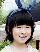 波波发型怎样才好看 6岁小女孩波波发型设计图片