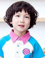 香港小男孩子发型图片 小男孩子时尚发型图片