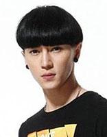 男生长脸蘑菇头发型 男生蘑菇短发发型图片