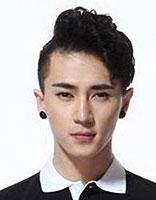 男生适合什么卷发发型 外国男生卷发发型