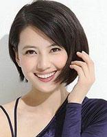 圆脸短发发型好看吗 适合30岁圆脸女士的短发发型图片