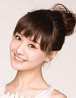 韩剧女主角丸子头的简单扎法 韩版丸子头扎发发型图片