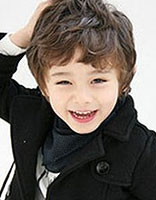 3至6岁男孩发型图片大全 小男孩发型设计图片