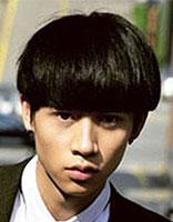男生长脸蘑菇头发型 长脸蘑菇头发型图片