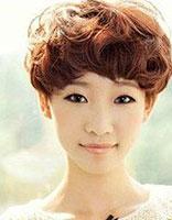 长脸短发发型好看吗 适合长方脸的短发发型图片