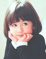 宝宝头发少怎么办_发型师姐图片