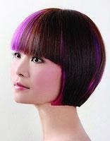 2015沙宣短发发型设计 沙宣发型适合什么脸型