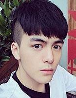 男生钻石脸适合什么发型 钻石脸男士发型设计图片