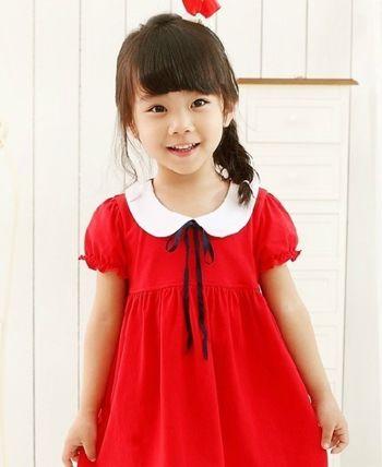 9至10岁的女孩绑什么辫子显脸小 显脸小的辫子发型图片图片