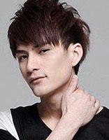 男士头小脸小适合什么发型 小脸男士发型设计图片