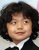 男童烫发发型图片 男儿童烫发发型设计