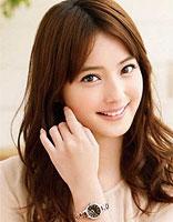 初中生女发型设计与脸型搭配 好看的女生发型图片