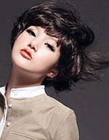 今年流行22岁圆脸女孩的非主流发型有哪些 非主流圆脸最新发型设计