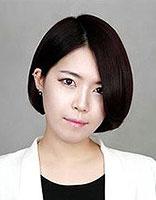 胖脸脖子短适合什么发型 适合胖脸女生的短直发发型图片图片