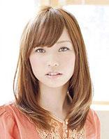 2015年方形脸最新发型设计 2015适合方脸的发型图片