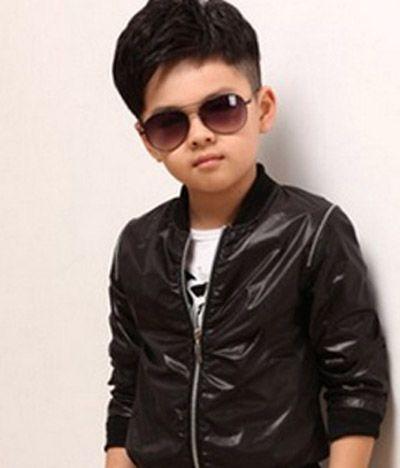男孩发型 小男孩发型图片大全 男孩发型设计 男孩发型名称 发型师姐图片