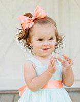 小女孩蘑菇头怎么扎 小女孩蘑菇头扎发